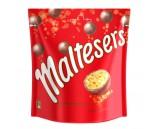 Драже Maltesers шоколадные шарики 175г