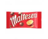Драже Maltesers шоколадные шарики 37г