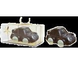 100г шоколадная фигурка ШокоМобиль (х 6шт) (натуральный шоколад)