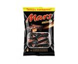 Марс Минис шоколадный батончик 180г