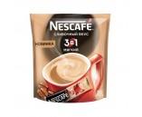 Nescafe 3в1 Мягкий (1х20блх20шт)