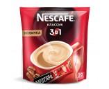 Nescafe 3в1 Классик (1х20блх20шт)