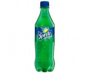Спрайт (Sprite) 0,5 л (24 шт) оптом