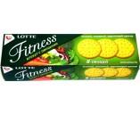 Fitness Фитнес - крекер овощной 25г*30 бл*3 шт Оптом