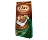 DOVE Promises Молочный шоколад фундук 93г