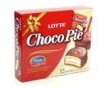 ChocoPie Чокопай - шоколадное пирожное 28г*8 бл*12 шт Оптом