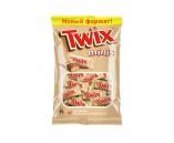 Твикс Минис шоколадный батончик 184г