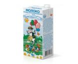 Молоко Волшебная Долина для дет. пит. 3,2% 1,0 л (12 шт) ГОСТ оптом