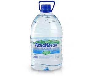 Вода питьевая АкваИдеал 5л*2шт