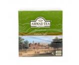 Ahmad Tea Green (Чай Ахмад Зеленый 100 пакетиков 1х12)