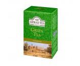 Ahmad Tea Green (Чай Ахмад Зеленый 200г 1х12)