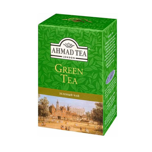 Опасен зелёный чай