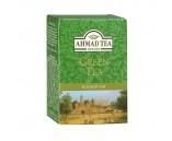 Ahmad Tea Green (Чай Ахмад Зеленый 90г 1х24)
