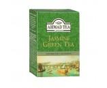 Ahmad Tea Green с жасмином (Чай Ахмад Зеленый с Жасмином 90г 1х24)