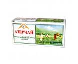 Azercay Green (Азерчай Зеленый 25 пакетиков 1х24)