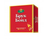 Brooke Bond (Чай Брук Бонд 100 пакетиков 1х12)