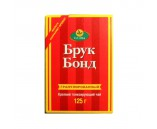 Brooke Bond (Чай Брук Бонд 125г 1х40)