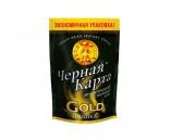 Черная карта Gold (Черная Карта Голд м/уп 75г.1х12)