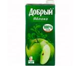 Сок Добрый 2,0 л (6 шт) оптом