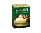 Greenfield Classic Breakfast (Гринфилд Классический Завтрак 200г 1х14)