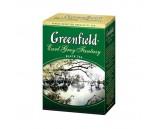 Greenfield Earl Grey (Гринфилд Эрл Грей 100г 1х14)