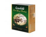 Greenfield Earl Grey Fantasy (Гринфилд Эрл Грей Фентези 100 пакетиков 1х9)