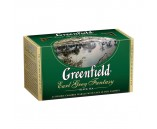 Greenfield Earl Grey Fantasy (Гринфилд Эрл Грей Фентези 25 пакетиков 1х15)