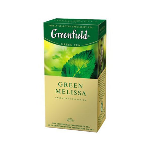 зеленый чай гринфилд для похудения
