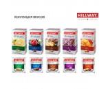 Чай Hillway (Чай Хилвей в ассортименте 100г 1х12)