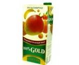 Сок нектар 100% Gold Классик 1,93 литра Оптом