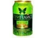 Холодный чай GrenIce Гинайс 0,33 литра ж/б Оптом