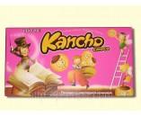 "Печенье ""Канчо"" (Kancho Choko) Lotte 42г"
