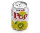 Сокосодержащий напиток с кусочками фруктов Pop (Поп) Оптом