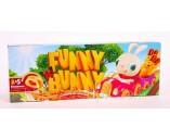 """Бисквит """"Фанни Банни"""" """"Funny Bunny"""" 30г Оптом"""