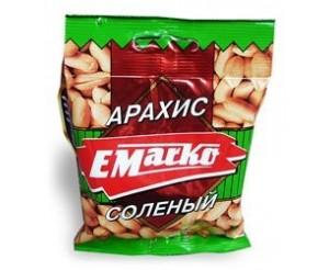 Арахис Емарко (Emarko) 50г (50 шт.)