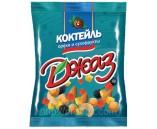 Коктейль «Джаз» (смесь орехов и сухофруктов) 50г (50шт)