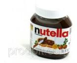 Нутелла шоколадная паста 630г 1/6шт