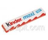 Киндер шоколад Макси (Kinder Maxi) Оптом
