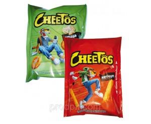 Чипсы Читос Cheetos 26г (48шт) оптом