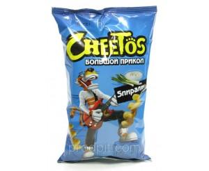 Чипсы Читос Cheetos 85г (16шт) оптом