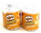 Чипсы Pringles Принглс 40 г (12шт) оптом
