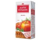 Дары Кубани 0,2 л (24 шт) соки нектары оптом