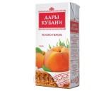 Дары Кубани 0,95 л (12 шт) соки нектары оптом