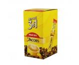 Jacobs Monarch (Якобс Монарх 3в1 12г. 1х8блх50шт Мягкий)