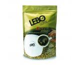 Lebo Extra (Лебо Экстра Кофе м/у 100г. 1х10 Растворимый сублимированный)