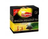 Lipton English Breakfast (Чай Липтон Английский Завтрак 20 пакетиков 1х12)