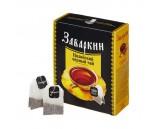 Лисма Чай Заваркин (100 пакетиков 1х6)