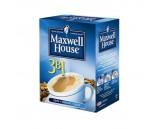 Maxwell House (Максвелл Хаус 3в1 18г. 1х12блх12шт Новая Фасовка)