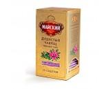 Майский Чай Душистый Чабрец Новинка (25 пакетиков 1х12)