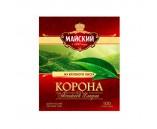 Майский Чай Корона России (100пакетиков 1х6)
